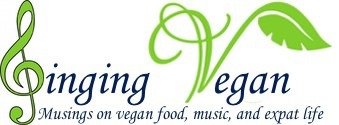 Singing Vegan