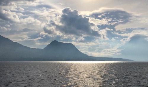 Cerro de Oro, Lake Atitlan, Guatemala